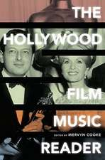 The Hollywood Film Music Reader