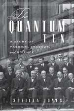 The Quantum Ten