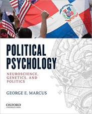 Doing Political Psychology: From Past to Future