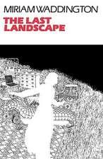 The Last Landscape