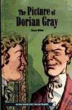 Oxford Progressive English Readers: Grade 4: The Picture of Dorian Gray