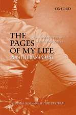 The Pages of My Life: Autobiography and Selected Stories