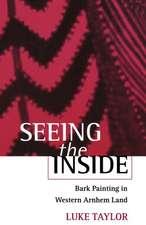 Seeing the Inside: Bark Painting in Western Arnhem Land