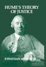 Hume's Theory of Justice