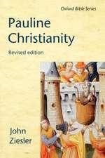 Pauline Christianity