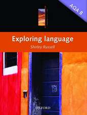 Exploring Language