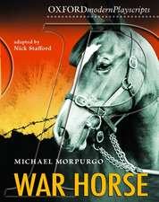 Oxford Playscripts: War Horse