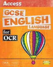 Access GCSE English Language for OCR Student Book