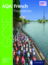 AQA GCSE French: Foundation Student Book