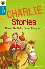 ORT ALL STARS LEV 9 CHARLIE STORIES NE