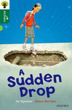 Oxford Reading Tree All Stars: Oxford Level 12: A Sudden Drop