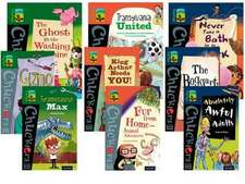 Oxford Reading Tree TreeTops Chucklers: Level 12-14: Pack of 9