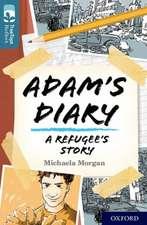 Oxford Reading Tree TreeTops Reflect: Oxford Level 19: Adam's Diary