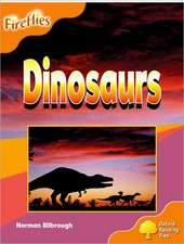 Oxford Reading Tree: Level 6: Fireflies: Dinosaurs