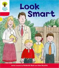 Oxford Reading Tree: Level 4: More Stories C: Look Smart