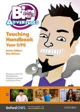 Big Writing Adventures: Year 5/Primary 6: Teaching Handbook