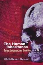 The Human Inheritance: Genes, Language, and Evolution
