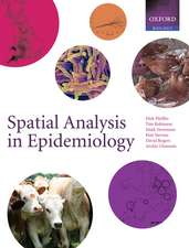 Spatial Analysis in Epidemiology
