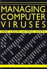 Managing Computer Viruses
