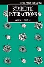 Symbiotic Interactions