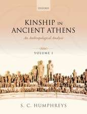 Kinship in Ancient Athens: An Anthropological Analysis