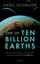 One of Ten Billion Earths: How we Learn about our Planet's Past and Future from Distant Exoplanets
