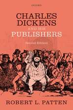 Charles Dickens and His Publishers