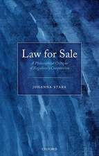 Law for Sale: A Philosophical Critique of Regulatory Competition
