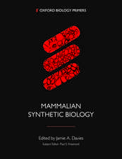 Mammalian Synthetic Biology