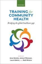 Training for Community Health