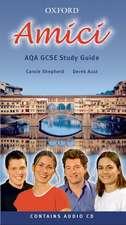 Amici: AQA GCSE Exam Guide