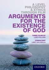 Philosophy & Ethics Through Film: Arguments for the Existence of God DVD-ROM