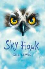 Rollercoasters: Sky Hawk Reader