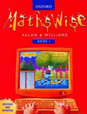 Mathswise: Book 1