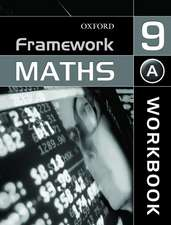 Framework Maths: Year 9: Access Workbook
