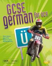GCSE German for OCR Evaluation Pack