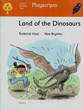 Oxford Reading Tree: Level 6-7: Playscripts: Pack (6 books, 1 of each title)