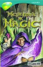 Oxford Reading Tree: Level 16: TreeTops Stories: Melleron's Magic