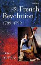 The French Revolution, 1789-1799