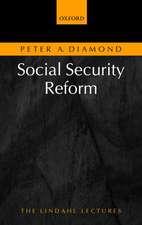 Social Security Reform