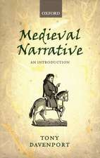 Medieval Narrative: An Introduction