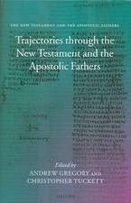 The New Testament and the Apostolic Fathers