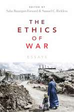 The Ethics of War: Essays