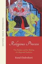 Religious Process: The Puranas and the Making of a Regional Tradition (OIP)