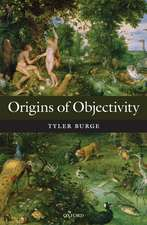 Origins of Objectivity