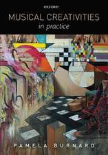 Musical Creativities in Real World Practice:  The Pragmatic Turn in Comparative Religion and Ethics