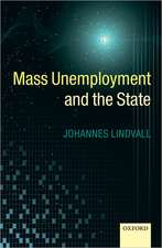 Mass Unemployment and the State