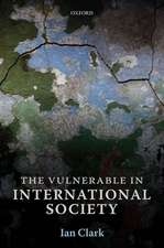 The Vulnerable in International Society