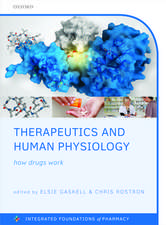 Therapeutics and Human Physiology: How drugs work