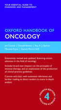 Oxford Handbook of Oncology